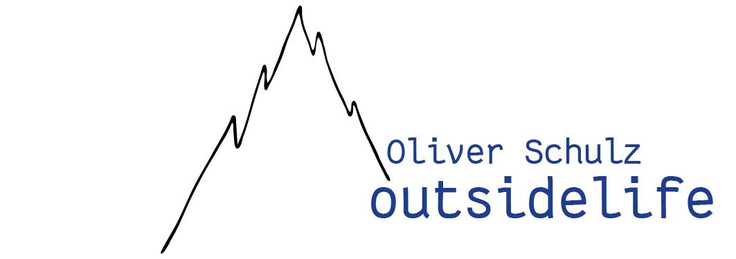 Oliver Schulz – outsidelife